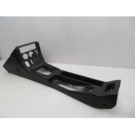 97 BMW Z3 Roadster E36 #1056 Center Console Black