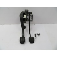97 BMW Z3 Roadster E36 #1056 Brake & Clutch Pedal Box Pedals