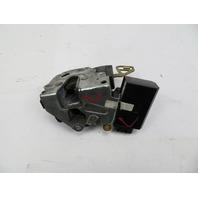 97 BMW Z3 Roadster E36 #1056 Power Door Latch Lock Driver Side 51218397103