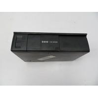 2000 BMW Z3 M Roadster E36 #1057 OEM 6 Disc CD Changer