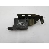 2000 BMW Z3 M Roadster E36 #1057 Fuel Gas Door Actuator Motor 67118410575