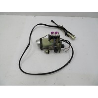 BMW Z3 M Roadster E36 #1057 Convertible Top Hydraulic Pump Motor & Cylinder