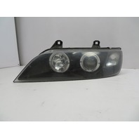 2000 BMW Z3 M Roadster E36 #1057 Left Driver Headlight Aftermarket Angle Eyes