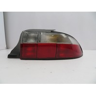 2000 BMW Z3 M Roadster E36 #1057 Right Side OEM Taillight Red/Clear OEM