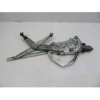 2000 BMW Z3 M Roadster E36 #1057 Left Window Motor W/ Regulator 51338397705