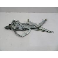 2000 BMW Z3 M Roadster E36 #1057 Right Window Motor W/ Regulator 51338397706
