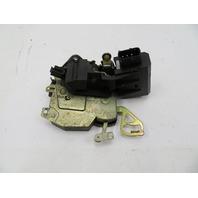 2000 BMW Z3 M Roadster E36 #1057 Power Door Latch Lock Driver Side 51218397103
