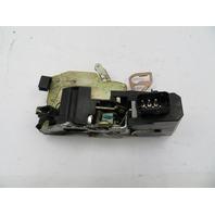 2000 BMW Z3 M Roadster E36 #1057 Power Door Latch Lock Right Side 51218397108