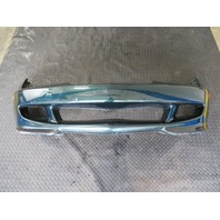 2000 BMW Z3 M Roadster E36 #1057 Front OEM Bumper Cover