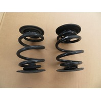 2000 BMW Z3 M Roadster E36 #1057 Rear Suspension Coil Springs Left & Right