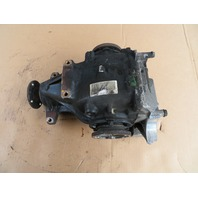 2000 BMW Z3 M Roadster E36 #1057 Rear End LSD 3.23 Differential Diff Finned Case