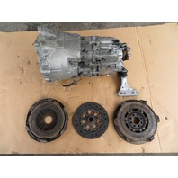 2000 BMW Z3 M Roadster E36 #1057 Manual Transmission Gear Box 5 Speed 5 spd ZF