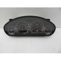 2000 BMW Z3 M Roadster E36 #1058 Speedometer Instrument Cluster ONLY 44K Miles