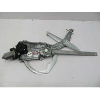 2000 BMW Z3 M Roadster E36 #1058 Left Window Motor W/ Regulator 51338397705