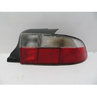 2000 BMW Z3 M Roadster E36 #1058 Right Side OEM Taillight Red/Clear