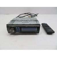 BMW Z3 M Roadster E36 #1059 Alpine CDA-9885 CD Player Radio Tuner