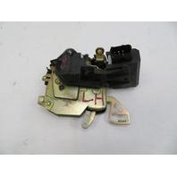 2000 BMW Z3 M Roadster E36 #1059 Power Door Latch Lock Driver Side 51218397103