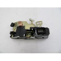 2000 BMW Z3 M Roadster E36 #1059 Power Door Latch Lock Right Side 51218397108