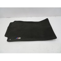 2000 BMW Z3 M Roadster E36 #1059 OEM Passenger Right Floor Mat Carpet Black