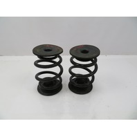 2000 BMW Z3 M Roadster E36 #1059 Rear Suspension Coil Springs Left & Right