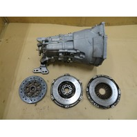 2000 BMW Z3 M Roadster E36 #1059 Manual Transmission Gear Box 5 Speed 5 spd ZF