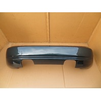 2000 BMW Z3 M Roadster E36 #1059 Rear Bumper Cover OEM Oxford Green