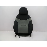 Mini Cooper S R50 R52 R53 #1060 Cloth Manual Front Right Seat Backrest Cushion