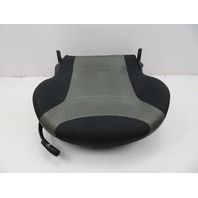 Mini Cooper S R50 R52 R53 #1060 Cloth Manual Front Right Seat Bottom Cushion