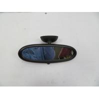 03 Mini Cooper S R50 R52 R53 #1060 Interior Rear View Mirror