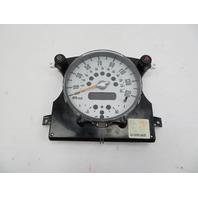 03 Mini Cooper S R50 R52 R53 #1060 Speedometer Speedo