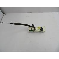 03 Mini Cooper S R50 R52 R53 #1060 A/C Heater Climate Control Unit 64111502214