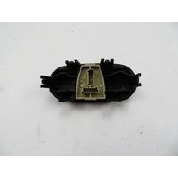 03 Mini Cooper S R50 R52 R53 #1060 OEM Power Side Mirror Switch 61316924652