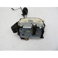03 Mini Cooper S R50 R52 R53 #1060 Door Lock Latch Assembly Left Driver