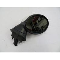 03 Mini Cooper S R50 R52 R53 #1060 Exterior Power Mirror Right Passenger