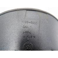 03 Mini Cooper S R50 R52 R53 #1060 Fuel Gas Cap Lid Door Trim Housing Grey