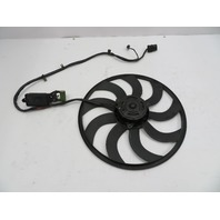 03 Mini Cooper S R50 R52 R53 #1060 OEM Radiator Cooling Fan & Resistor 1475577