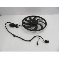 03 Mini Cooper S R50 R52 R53 #1060 OEM Radiator Cooling Fan & Resistor 1475577