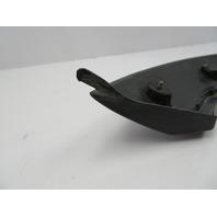 03 Mini Cooper S R50 R52 R53 #1060 Right Front Hood Wheel Flare Arch Trim