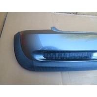 03 Mini Cooper S R50 R52 R53 #1060 Rear Bumper Cover OEM COMPLETE