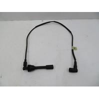 1983-1991 Porsche 928 S4 #1061 Spark Plug Wire Ignition Lead OEM BERU CYL2