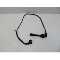 1983-1991 Porsche 928 S4 #1061 Spark Plug Wire Ignition Lead OEM BERU CYL4