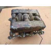 1987-1995 Porsche 928 S4 #1061 5.0L Intake Manifold & Throttle Body