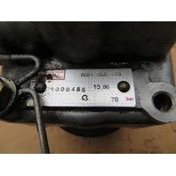 1985-1990 Porsche 928 S4 #1061 ZF Power Steering Pump 75 Bar 928347089AX