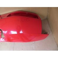 1987-1991 Porsche 928 S4 #1061 Rear Bumper Cover OEM