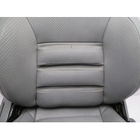 1986-1992 Toyota Supra MK3 #1062 Grey Leather Power Front Seats OEM