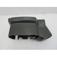 1986-1992 Toyota Supra MK3 #1062 Grey Steering Column Cover Trim
