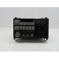 1986-1992 Toyota Supra MK3 #1062 Original Factory Radio Cassette Player *RARE*