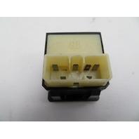 1986-1992 Toyota Supra MK3 #1062 Power Seat Switch OEM W/ Lumbar