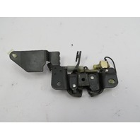 1986-1992 Toyota Supra MK3 #1062 Trunk Hatch Lock Latch Assembly