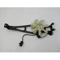 1986-1992 Toyota Supra MK3 #1062 Auxiliary Electric Cooling Fan OEM A/C